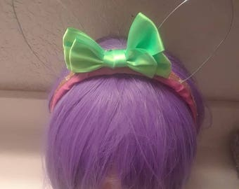 Rabbit Ear Headband