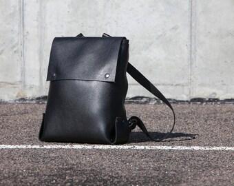 Rucksack CUSTOM SIZE backpack Leather backpack Leather rucksack Purse Backpack Womens backpack for women Womens rucksack Backpacks leather