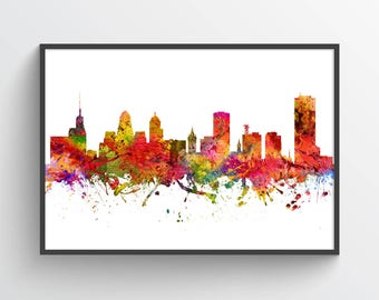 home decor stores in buffalo new york abstract wall prints by agedpixel on etsy 13597
