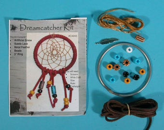 Dreamcatcher Kit (469-4243)