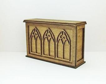 1:12 Church Altar Kit