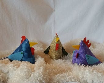 Phone Holder Chickens