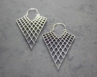 Ear rings, Ear Ring , Geometric, Gypsy