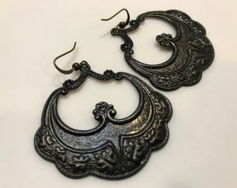 Bohemian Gypsy Earring Collection