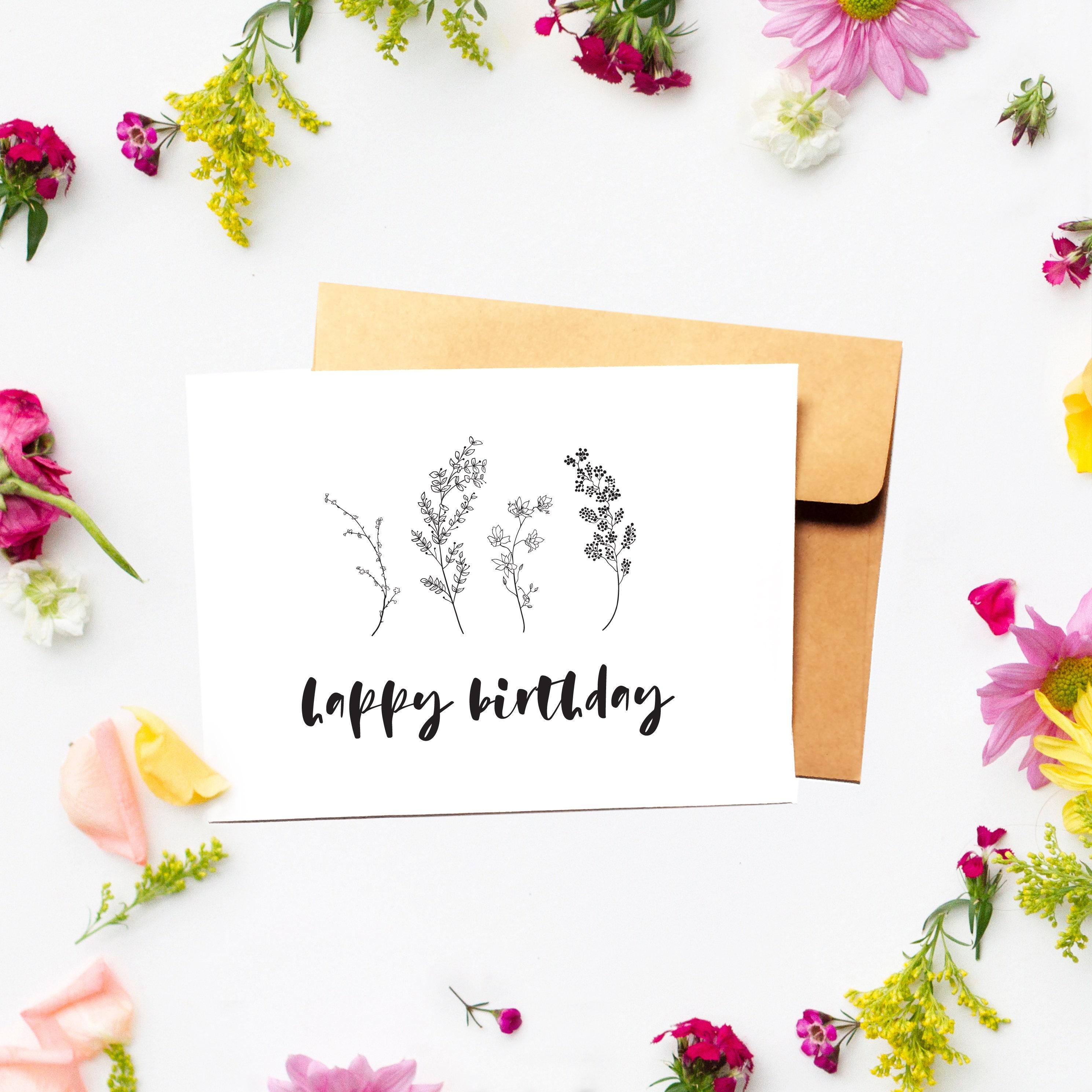 Birthday Cards Greetings Friend Gallery Free Birthday Cards