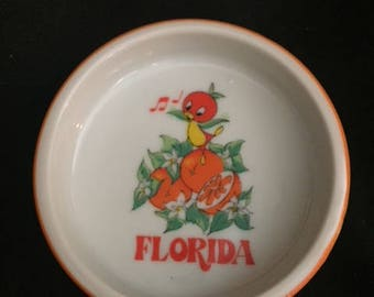 Florida  Ashtray