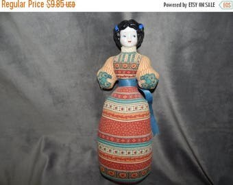 25% OFF Sale Vintage Avon American Heirloom Porcelain Head Doll