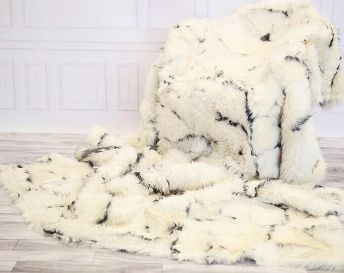 Sheepskin Throw   Gotland Bed Throw   Ivory Throw   Sofa Throw   Scandinavian Bed Throw   Sheepskin Area Rug   Luxury Throw