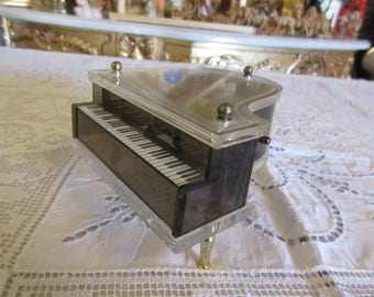 SCHMID PIANO MUSIC Box