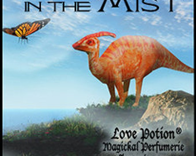 Guavas in the Mist - Limited Edition Perfume for Women - Love Potion Magickal Perfumerie