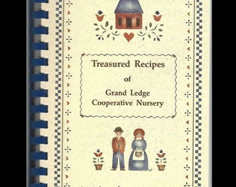 Midwestern Comfort Food: Five Local Cookbooks from Michigan