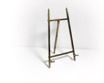 Table Top Easel Display Stand Small Art Easel Etsy 53