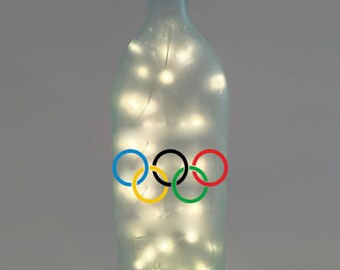 2018 Olympics Decoration // Pyeong Chang // Winter Olympics