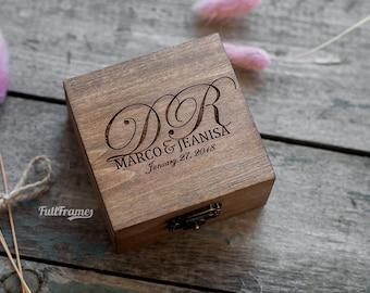 Handmade wedding ring Etsy