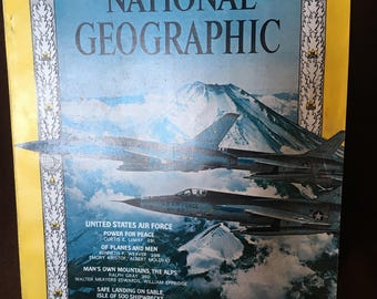 National Geographic Vol.128 No.september 1965