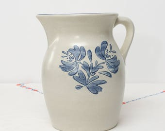 Discontinued Pfaltzgraff Yorktowne #416Y 2 Quart Pitcher (from Pitcher/Bowl set when with #336 bowl)