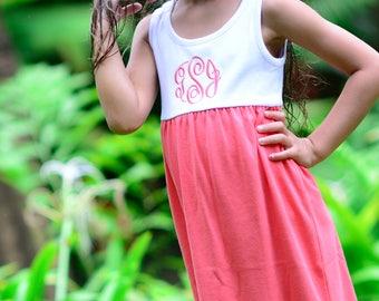 Knit Sun Dress