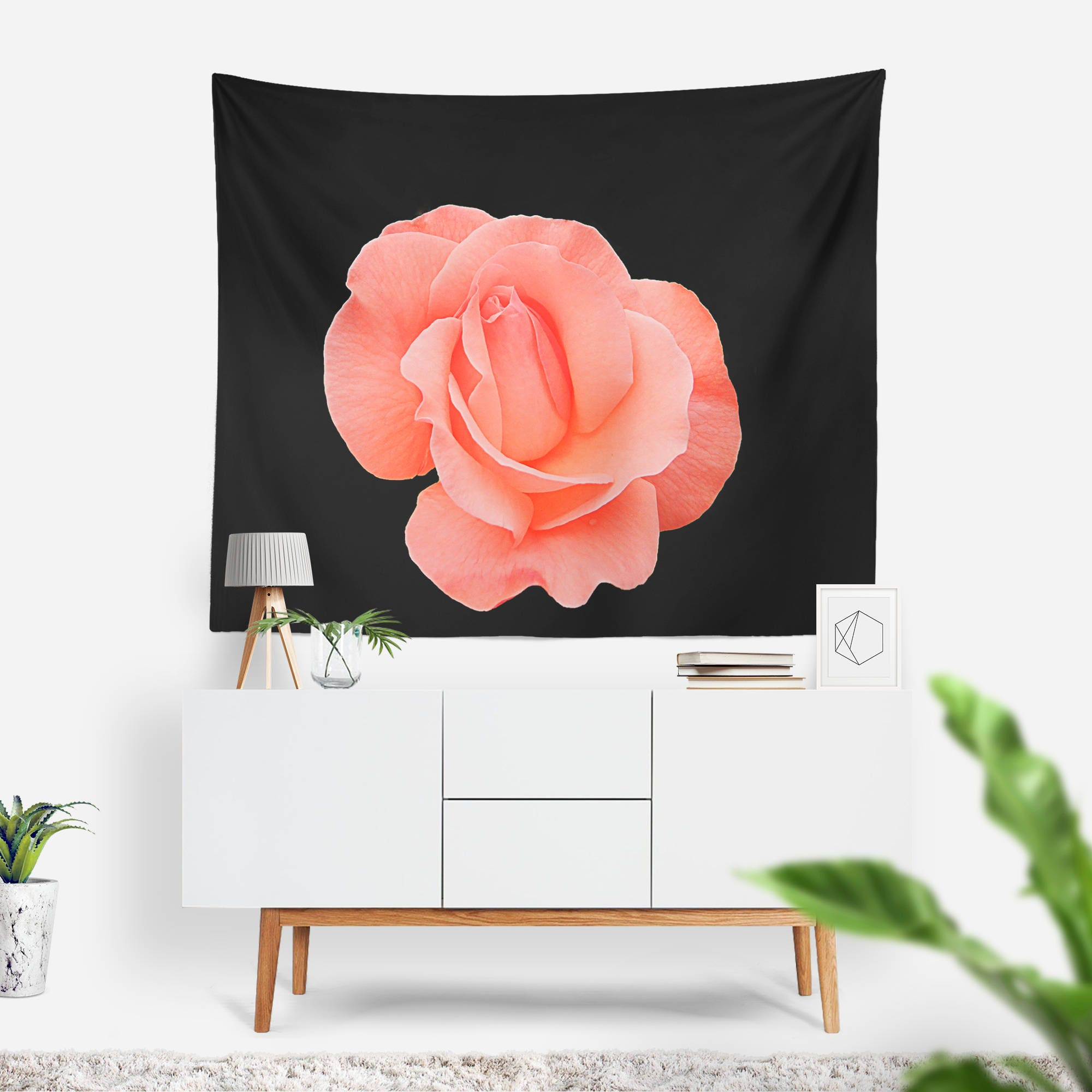 decoration hibiscus elegant of collection mugunghwa decor wall best sharon o rose