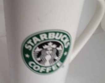 Starbucks 16oz coffee cup
