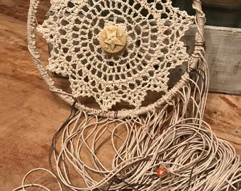 Dream catcher - handmade