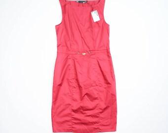 MOSCHINO - Cotton dress