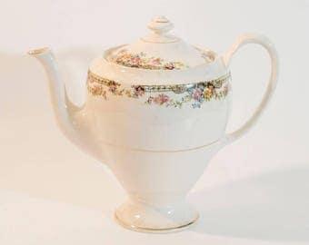 Ceramic Decorative Teapot