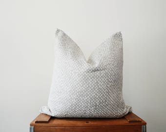 THE HANOVER Square Pillow Cover