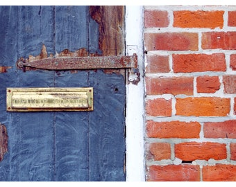 door photography, New Orleans photography, Louisiana, French Quarter, shabby chic, travel photography, architecture print, rustic home decor