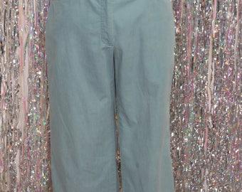 90's SAG Harbor Sport Pants w elastic waist 100% Cotton (8)
