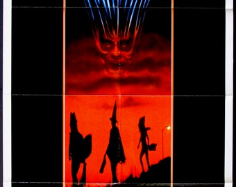 "Halloween III (1982) Original One Sheet Movie Poster - 27"" x 41"""