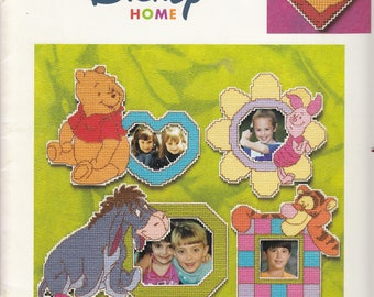 Pooh Fun-Time Magnets