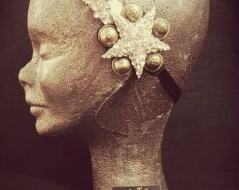 Tribal Fusion Headpiece
