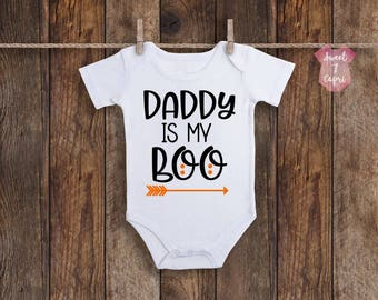 Baby's First Halloween, Halloween Baby Outfit, Funny Baby Onesie, Baby Halloween Costume, Baby Halloween Outfit, Baby Halloween Shirt