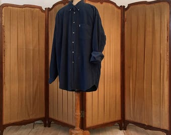 SEBAGO corduroy shirt