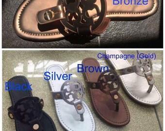 Sandals-- SALE ends 7/21/17