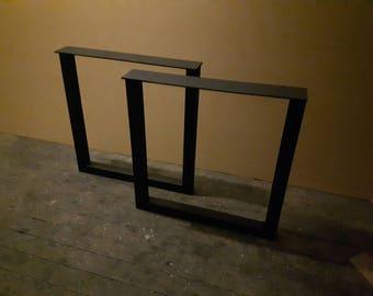 Steel Coffee Table Legs - Steel Table Legs