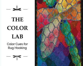 The Color Lab by Wanda Kerr
