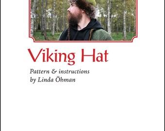 Tutorial Viking Hat