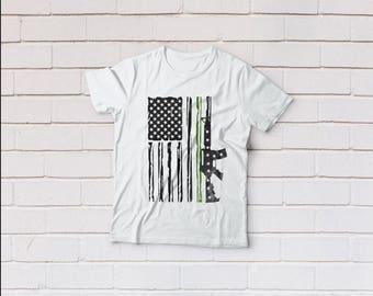 american flag svg, flag svg, gun flag svg, rifle svg, gun svg, soldier svg, military svg, Svg, Dxf, Eps, Png, Pdf, svg file, cut file, svgs