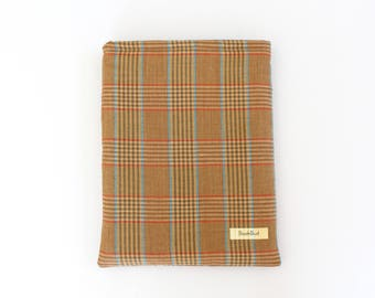 Burberry BookBud book sleeve