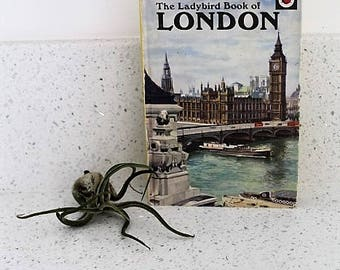 The Ladybird Book of London/ Vintage/Books/ Children's Books/ Collectable/1960s (0025N)