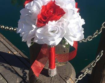 Brides or Bridesmaids bouquet