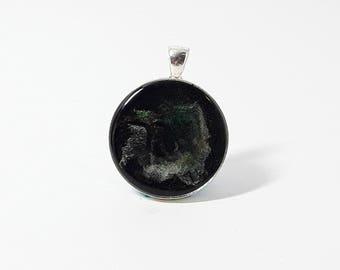Nebula Jewelry, Galaxy Jewelry, Nebula Necklace, Space Jewelry, Geek Jewelry, Space Necklace, Space Gift, Science Gift, Gifts For Her