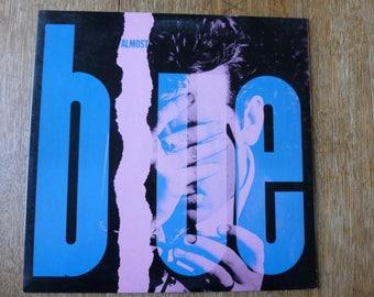 Vinyl: Elvis Costello, Almost Blue