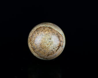 Picture Agate  Sphere- 40 mm