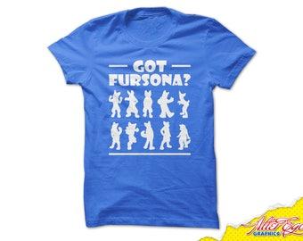Got Fursona? T-Shirt