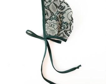 12-18 mo Celeste bonnet