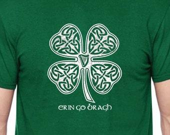 Erin go Bragh - Ireland Forever Shirt