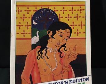 The Kama Sutra of Vatsyayana - 1981 paperback