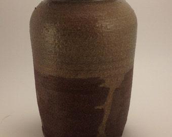 Decretive Jar